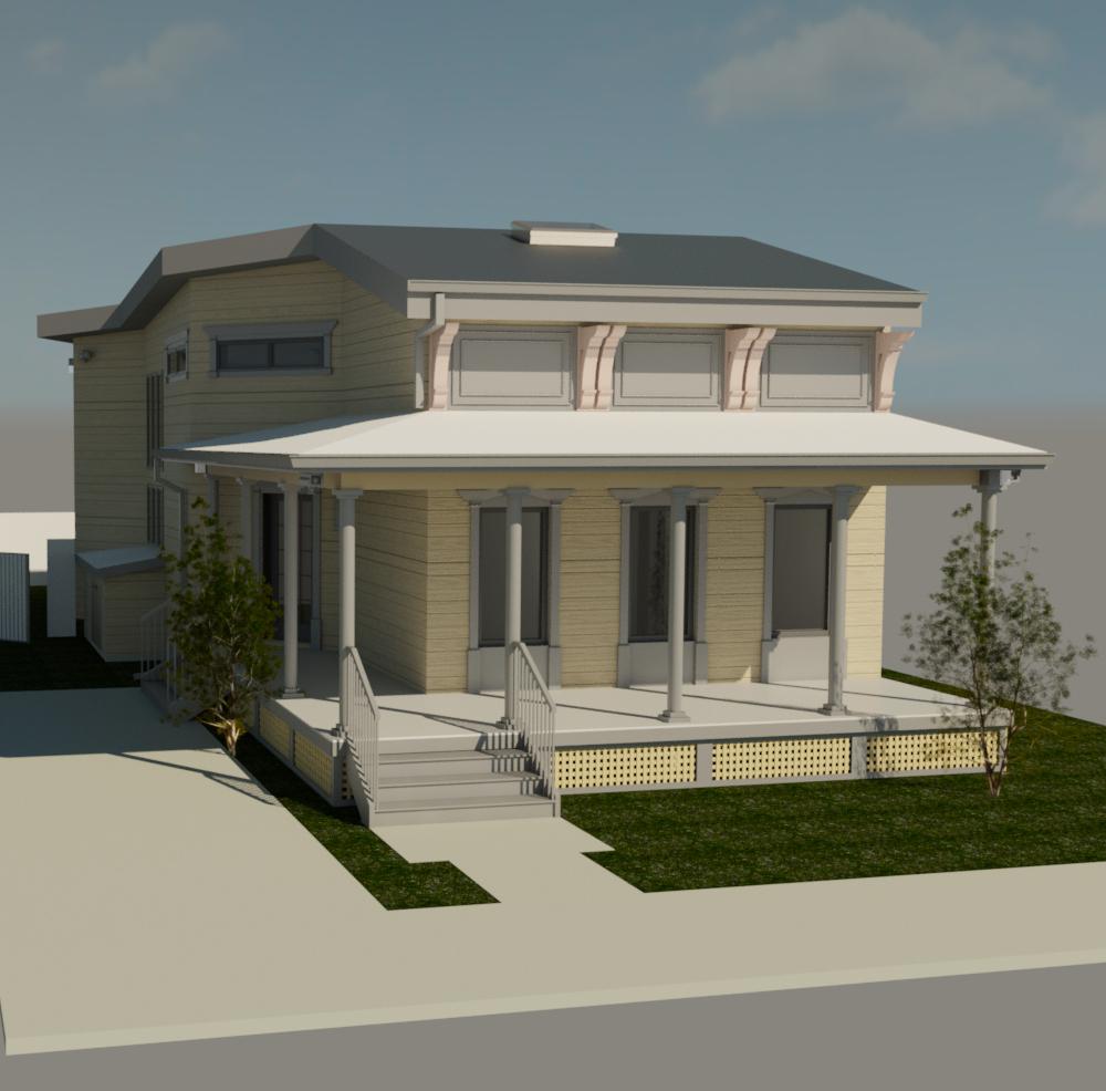 Residence, Newport KY