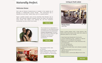 Residential Website