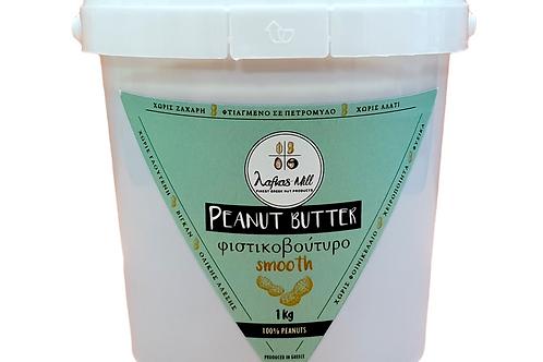 1+1kg Smooth+RichRoast Peanut Butter