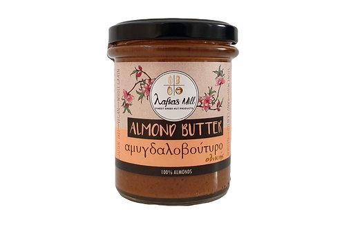Almond Butter 100% almonds