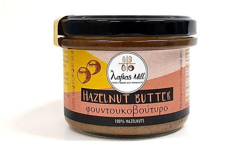 Hazelnut Butter 100% hazelnuts