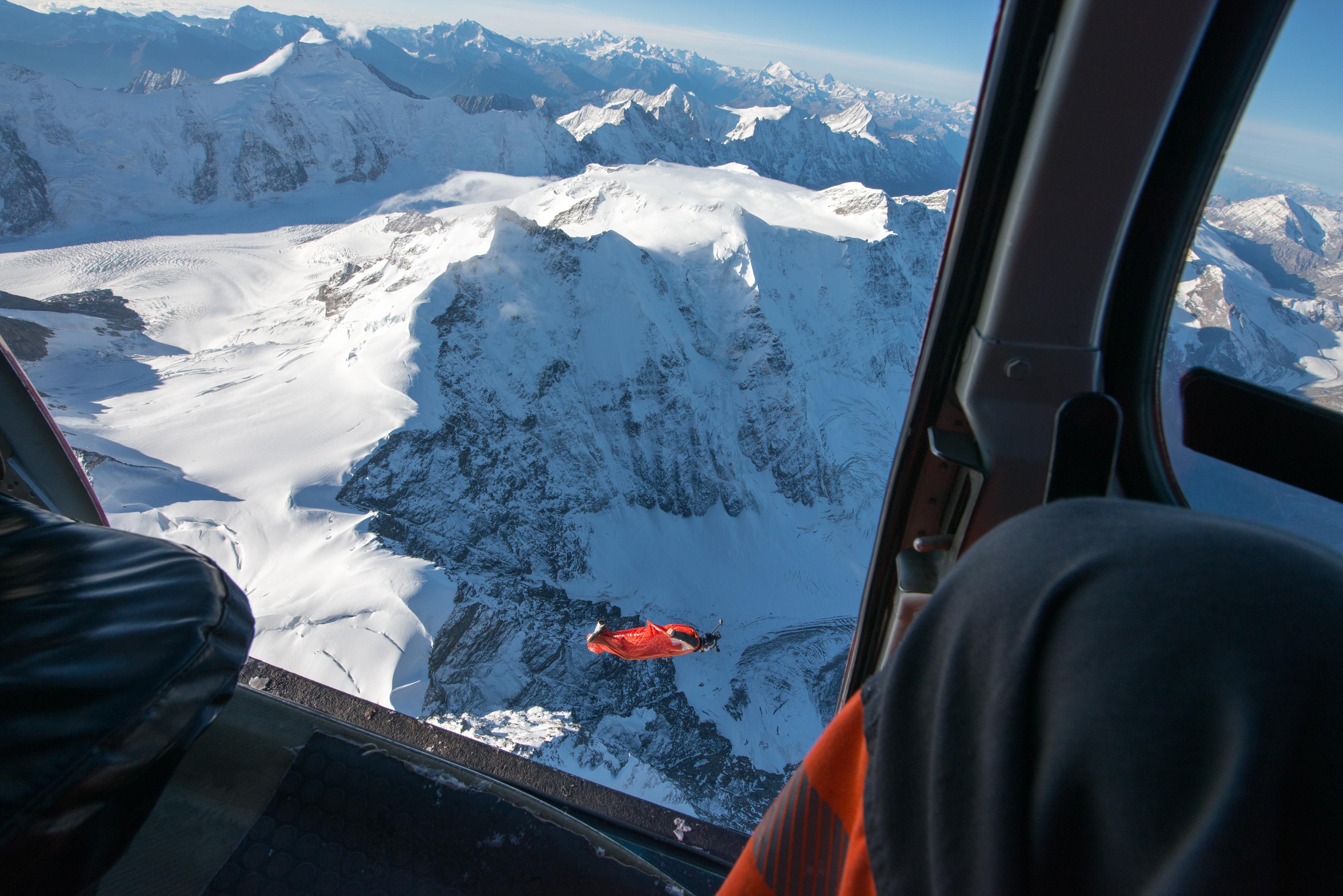 Helicopter Anton Squeezer