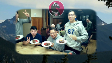 Mens Retreat in Manning Park BC