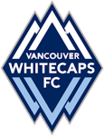 Vancouver White Caps Soccer Team.