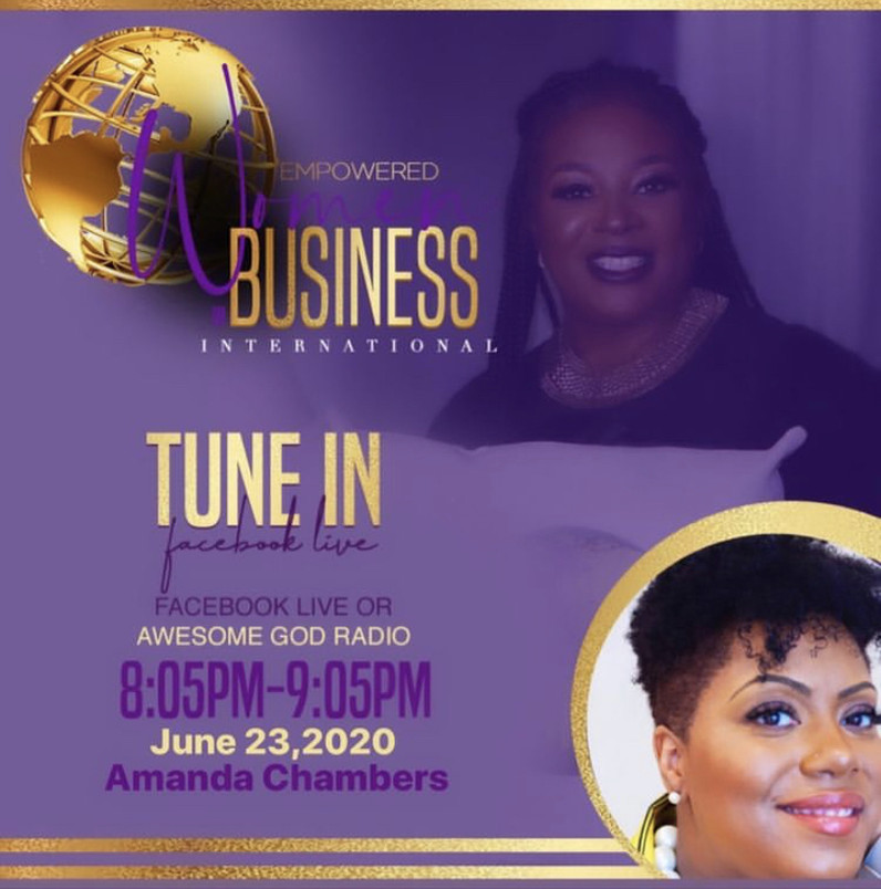 Empowered Woman Business International