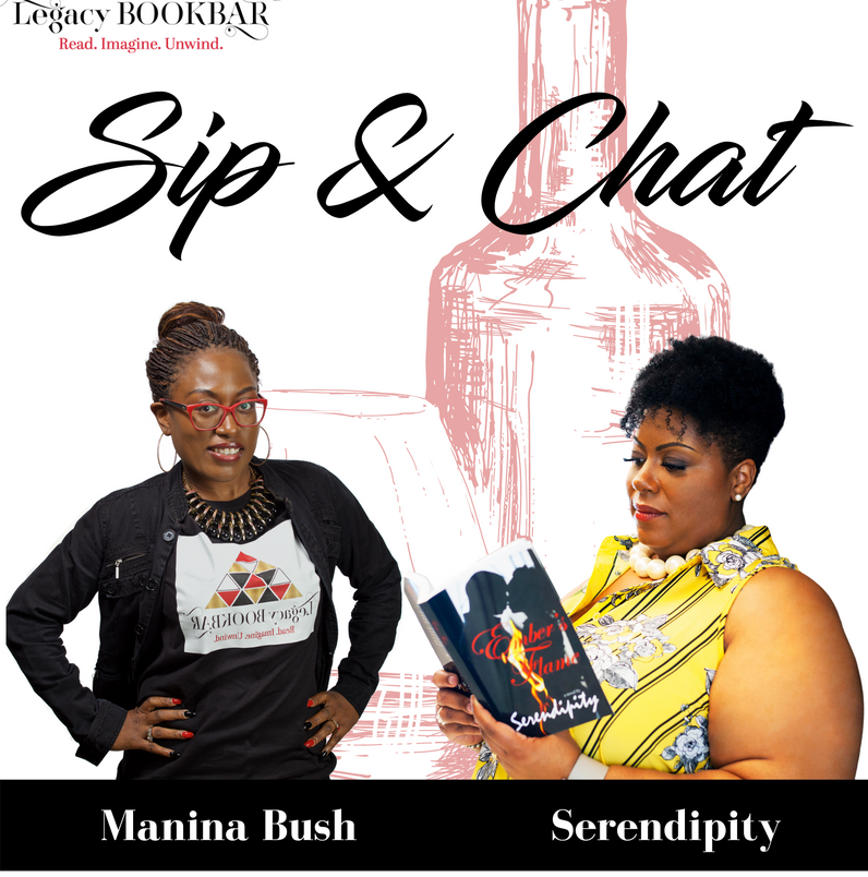 Sip & Chat Fundraiser
