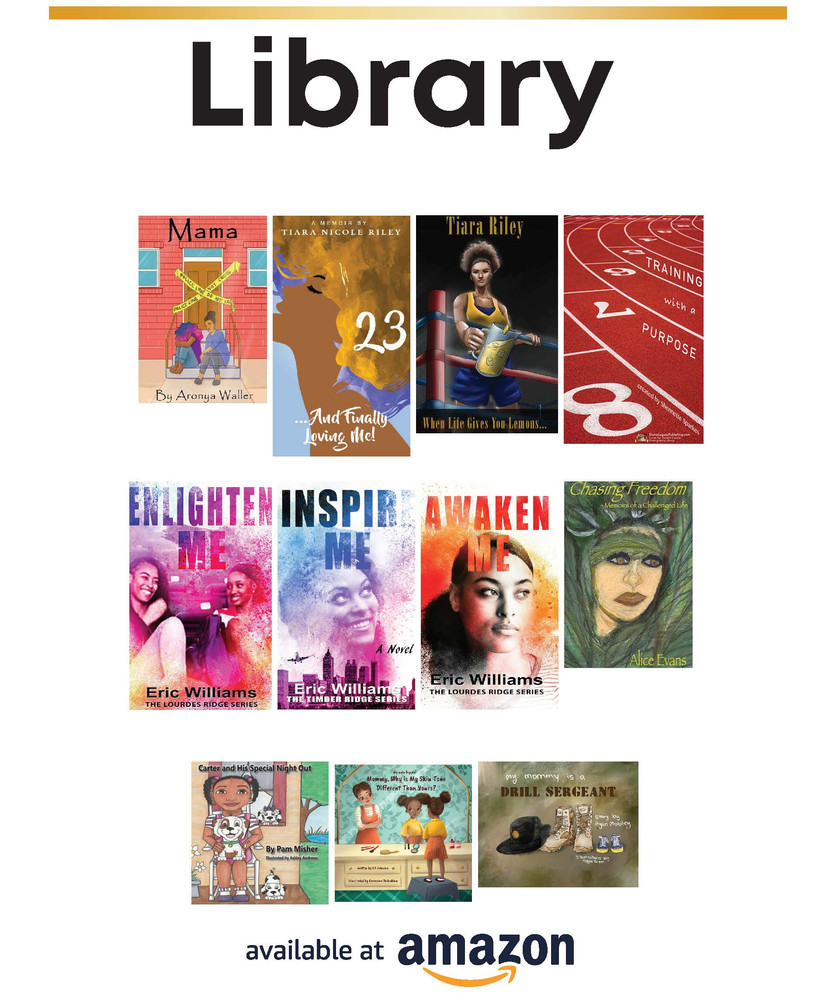 Divine Legacy Publishing LLC Media Kit-1