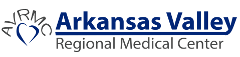 Ark Valley Regional Medical Center Logo.