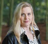 Photo of Lexa the owner of Lexa Portrait Art