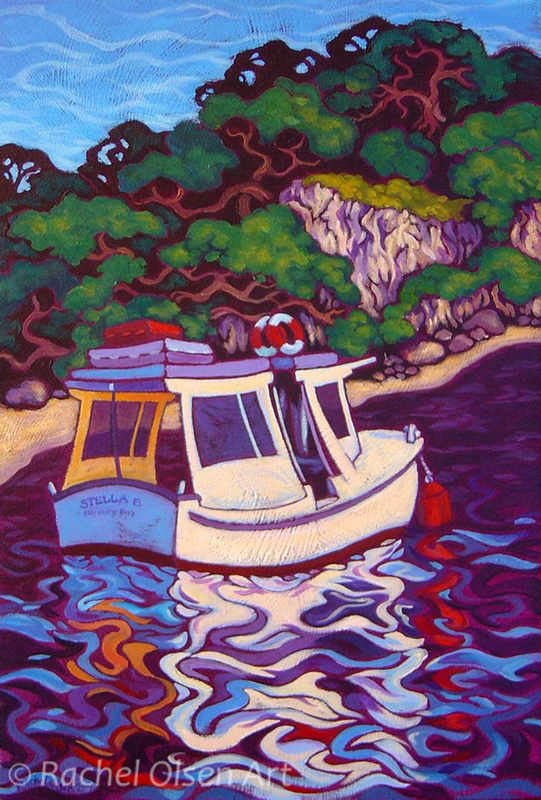 Little Ferry, 200x300