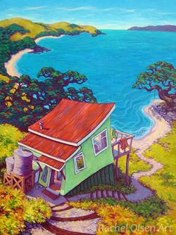 Cove Bach 2005