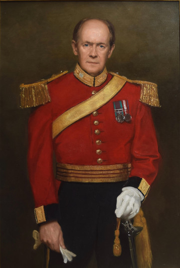 Rupert Lendrum