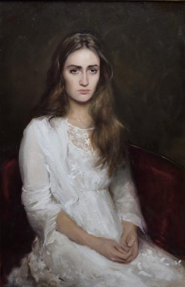 Veronica Dru