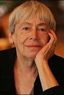 Goodbye Ursula K. Le Guin
