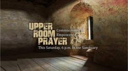 Upper Room Prayer2