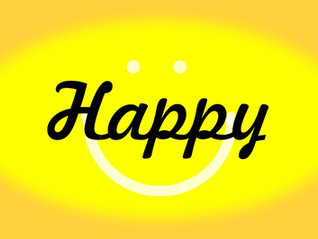 HAPPY: Are The Merciful