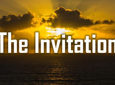 The Invitation: Holy