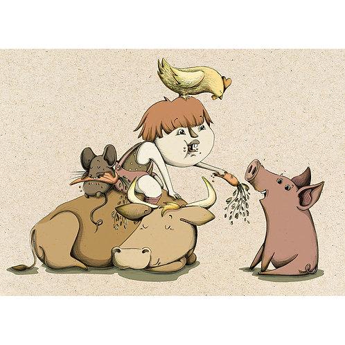 Animal Activism. ASSOCIAÇÃO ANIMAL