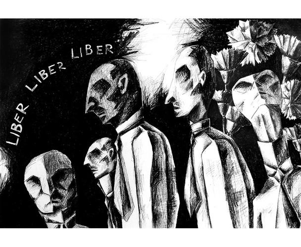 Liber Liber Liber