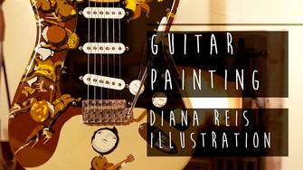A Guitarra do Rui