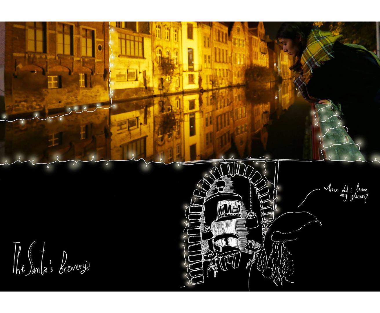 Ghent . Belgium