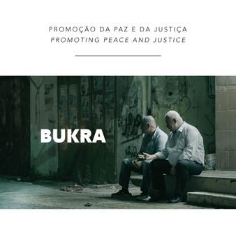 Documentário BUKRA