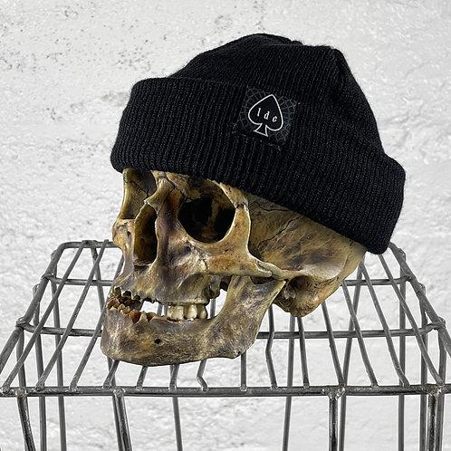 Ace of Spades Watch Cap
