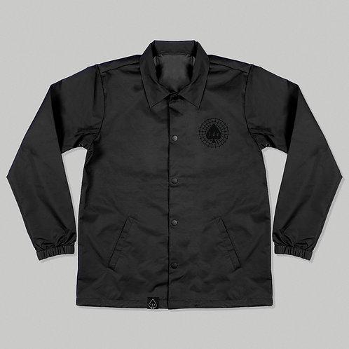Ace of Spades Coaches Jacket