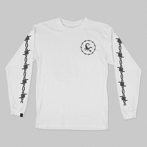 Scorpion Long Sleeve T