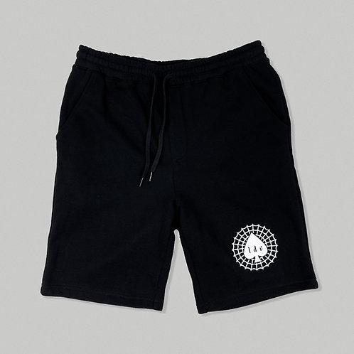 Ace of Spades Fleece Shorts
