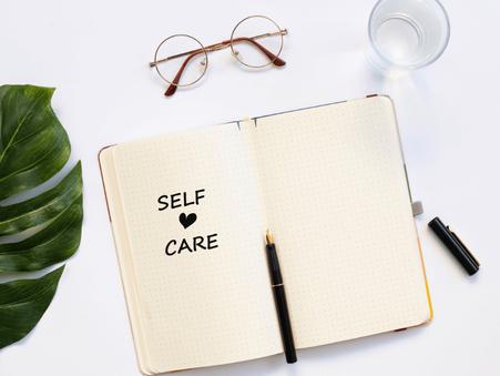 A importância do autocuidado