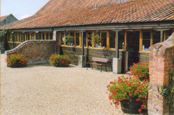 Walsingham Barns