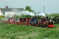 WW Light Railway