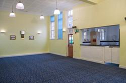 Gallie Room