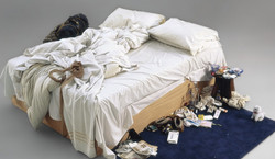 The Archives in Tracey Emin's Work