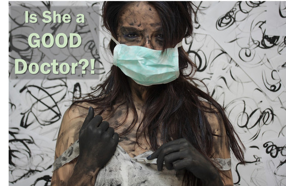 What Makes a Good Doctor: The Seven Key Traits That Make the Ideal Doctor
