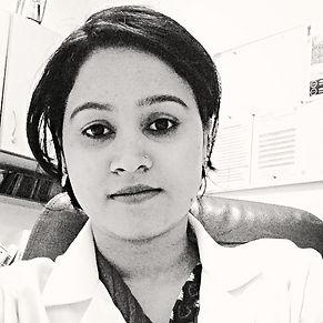 Maryam Rehman Radiographer at Mega Scan Dubai