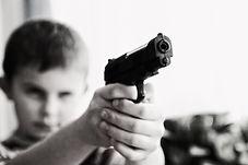 Arms Control Debate