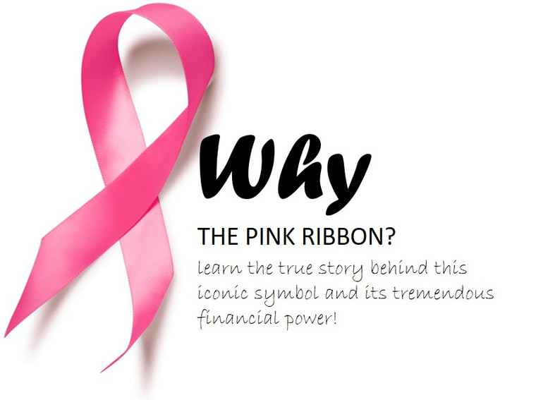 The Story Behind the Pink Ribbon