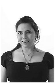 Hania Afifi Business Development and Marketing Director at Mega Scan Dubai