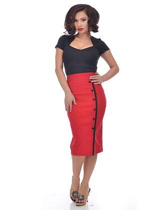 Sarina Pencil Skirt
