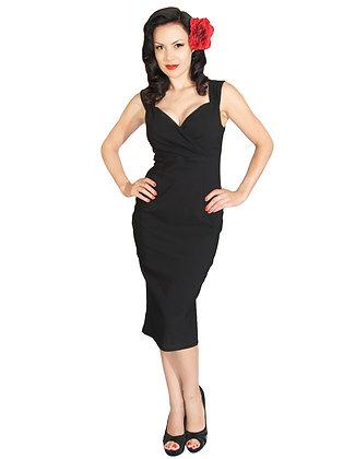 Diva Dress Black
