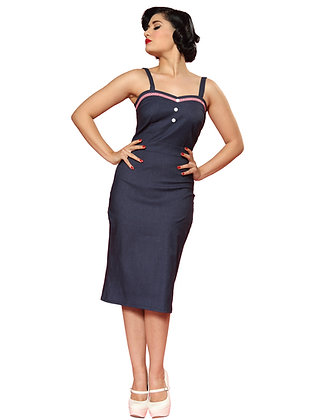 Betty Bakes Dress