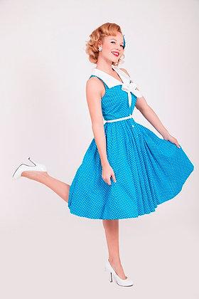 Malibu Circle Dress
