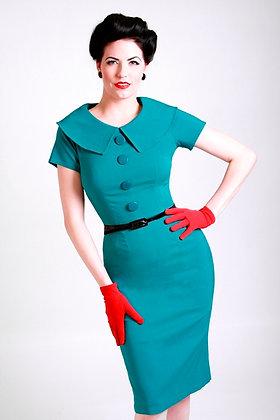 Rita Pencil Dress