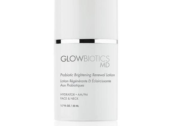 Probiotic Brightening Renewal Lotion