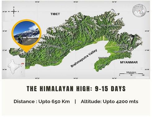 Western Arunachal Pradesh cycle tour.jpg