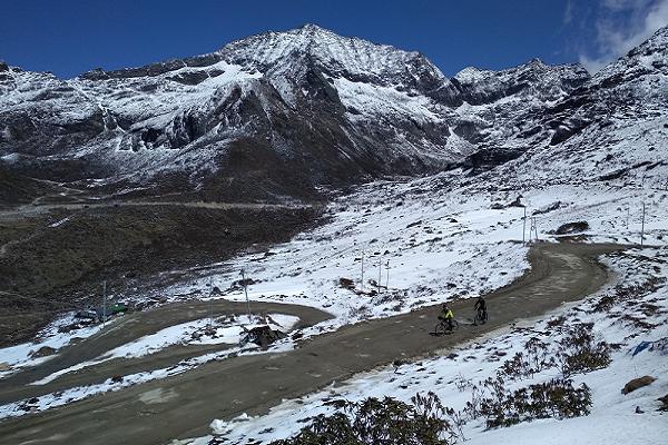 Western Arunachal Cycling tour.png