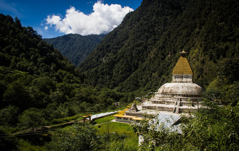 Western Arunachal Pradesh Tour