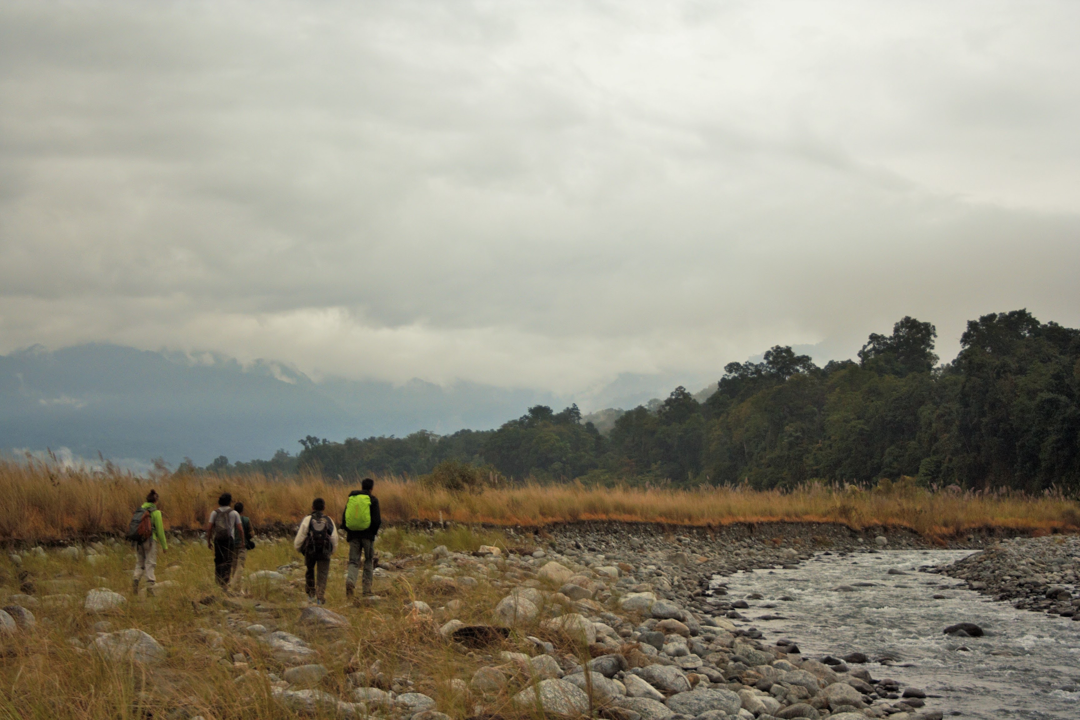 Hikes in Eastern Arunachal Pradesh